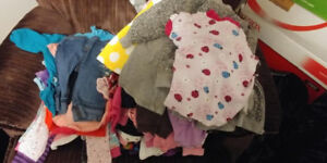 Toddler Clothes - 2T - 4T