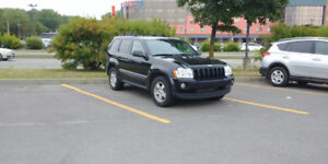 ++++ Jeep Grand Cherokee Laredo 2007 +++