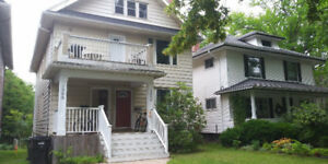 May 1st SUBLET One bedroom steps from Kings and Dal