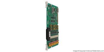 Vodavi Xts 8-loop Start Co Interface Lcobc 3031-03 Refurbished