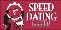 Speed Dating - Date n' Dash 35-50y   NEW DATE