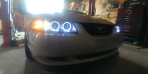 2001 Ford Mustang 3.8L V6 Daily Driver