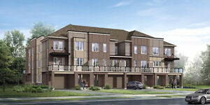 Freehold townhouse assignment in Scaborough - Heron Park