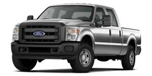 2014 Ford F-250 Super Duty XLT   - Bluetooth -  SiriusXM -  SYNC