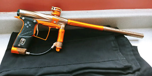 Planet Eclipse geo 2.1 paintball