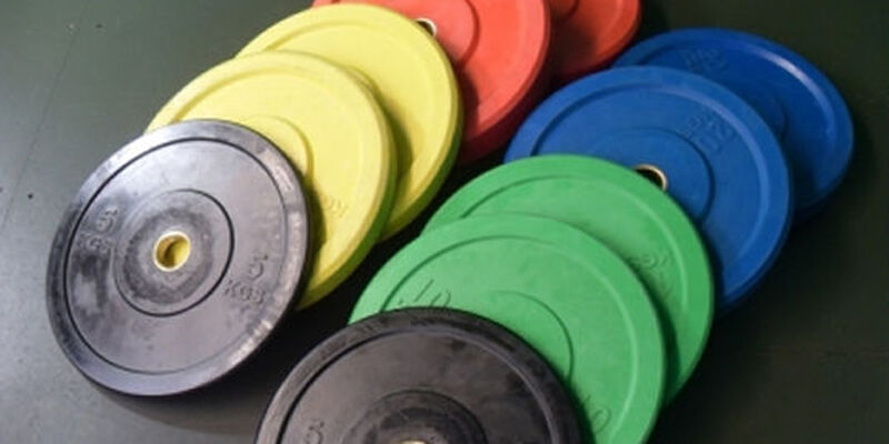 What to do with your new free weights