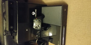 Xbox One - day one edition