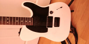 Jim Root Squire Telecaster