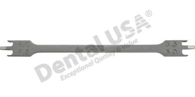 Bracket Height Gauge 0.022 Orthodontic By Dental Usa 5746