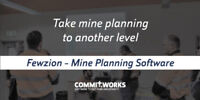 Commit Works - mining software