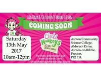Cheeki Monkey's Baby and Children Market