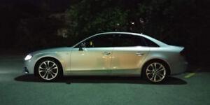 Audi S4 2012 B8 PRIX RÉDUIT !!!