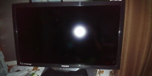 "Philips 32"" LED Ultra TV  * mint condition *"