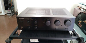 Pioneer A-401 Integrated Amplifier