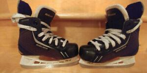 Bauer Supreme One Hockey Skates (Youth)