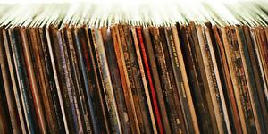 lots de vinyl Saguenay Saguenay-Lac-Saint-Jean image 1