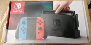Nintendo switch trade for PS4 PRO