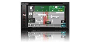 Pioneer AVIC-6201NEX 2-DIN In-Dash Navigation Touchscreen NEW