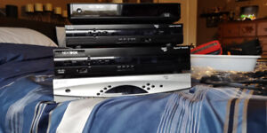 Rogers HD/PVR boxes
