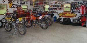 Looking for a Kawasaki Kx 85