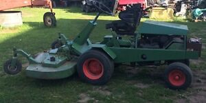 '89 lawn tractor