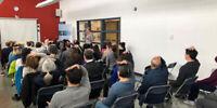 Introduction to Sahajayoga Meditation Seminar