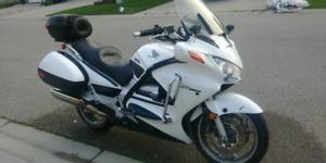 2006 Honda ST1300P sport touring bike ***reduced to $3900***