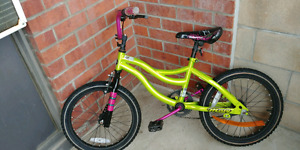 Kid's bicycle age 5-12