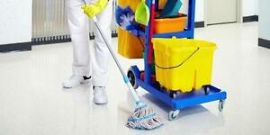 Commercial &; Residential cleaning and maintenance