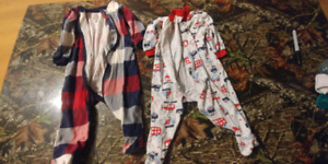 Baby clothes lot 5