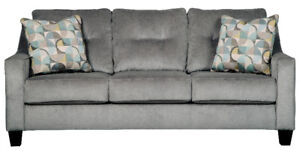 - AUSTIN SOFA - NO TAX - FREE DELIVERY - Now Only
