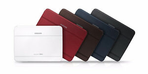 Original Samsung Galaxy Tab 3 10.1   Book Cover Leather Case Kingston Kingston Area image 7