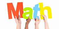 Junior and High School Math Tutor Available