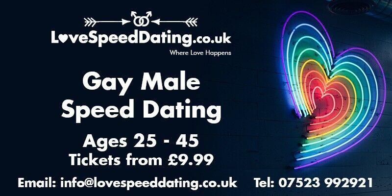 Speed Dating Birmingham Gay