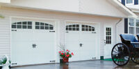 AJ Garage Doors At Your Services ! Call today