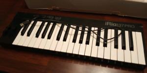 Clavier iRig key 37 PRO