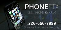 Iphone 4 4s 5 5c 5s screen repair special