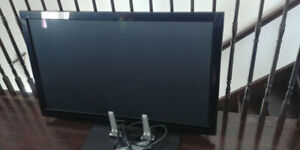"NEGOTIABLE TV Panasonic Plasma 50"""