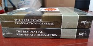 OREA course 3: Real Estate Transaction General & Residential