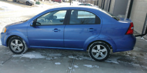 99k km! 2009 Pontiac Wave in excellent condition for sal