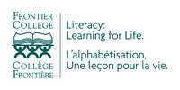Become a Literacy Tutor with Frontier College!