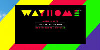 Two Way Home Tickets July 24, 25, 26
