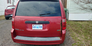 2010 dodge grand caravan needs work make me an offer need gone