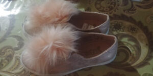 New shoes girls size 1