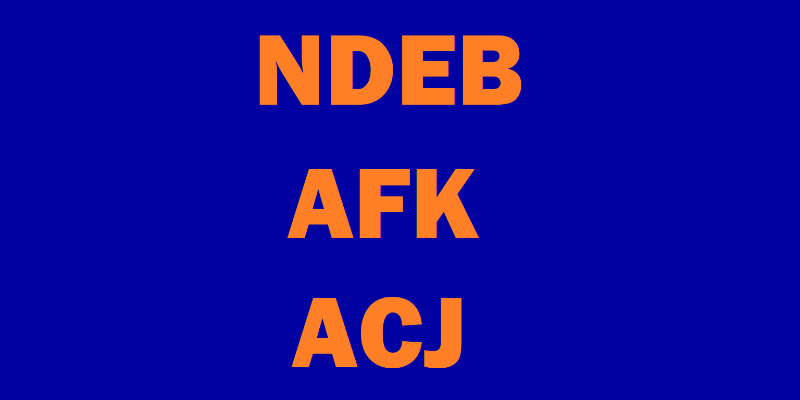 Scholars Dental NDEB AFK exam preparation course | Classes & Lessons