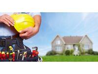 Handyman - Gardening-Joinery