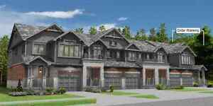 Brand New Executive Townhouse!