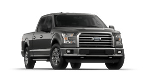 2017 Ford F150 Lease Takeover