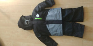 Kids XS (4-5) Snowsuit