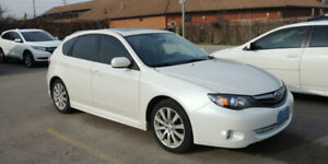 2010 Subaru Impreza AWD Safetied